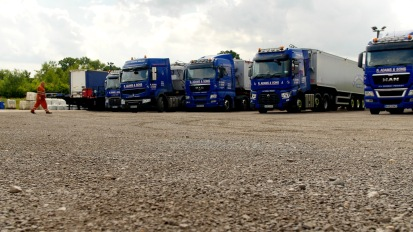 Teletrac Navman – Road Haulage (Part 1)